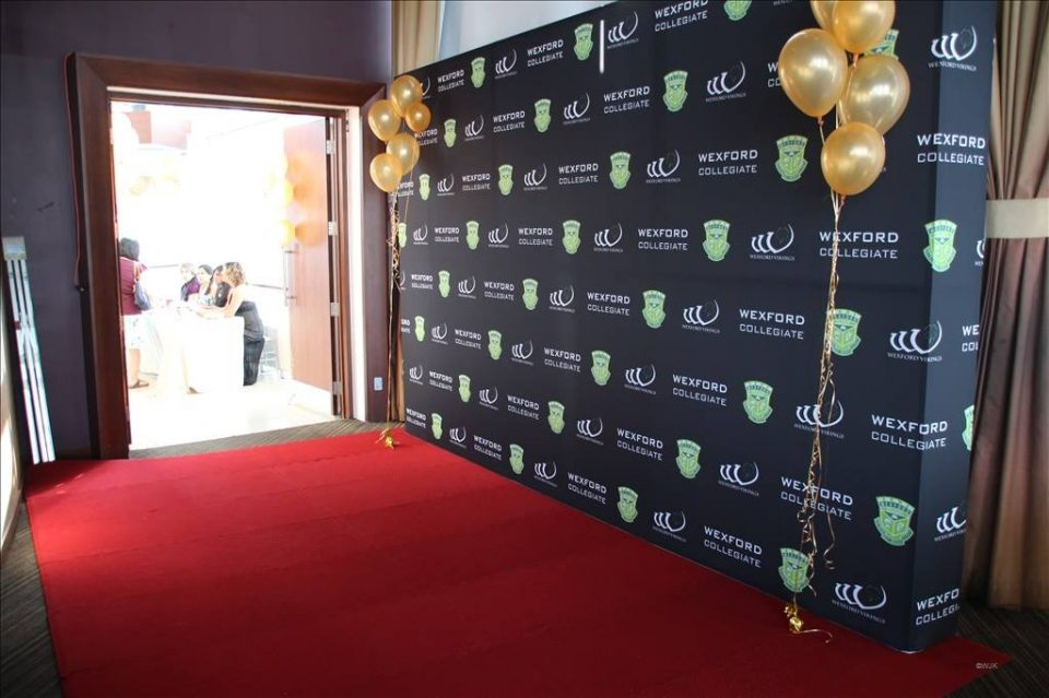 backdrops affordable for weddings
