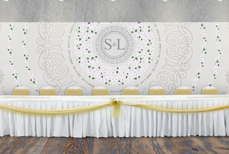 3 Great Ways To Make Use Of A Wedding Head Table Backdrop Best