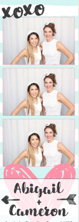 Wedding Photo Booth in Toronto