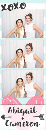Wedding Photo Booth in Toronto