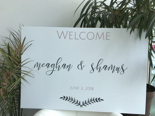 Wedding Décor