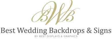 Best Wedding Backdrops
