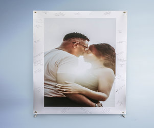 Picture Guestbook