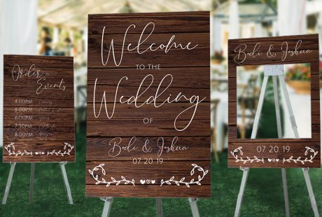 signage package